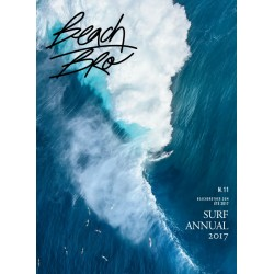 Surf Annual n°11 - Beachbrother Magazine