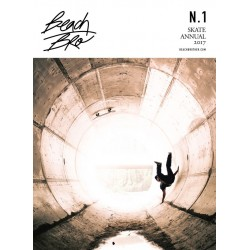Skate Annual n°1 - Beachbrother Magazine
