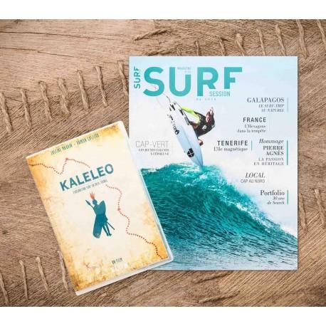 Surf Session 361 Avril
