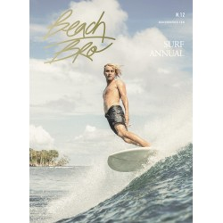 Surf Annual n°12 - Beachbrother Magazine
