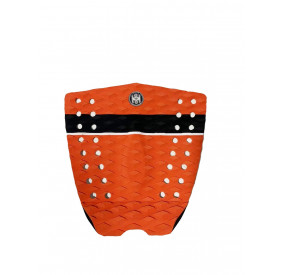 PAD 1 PIECE ORANGE / WHITE / BLACK - SWELL