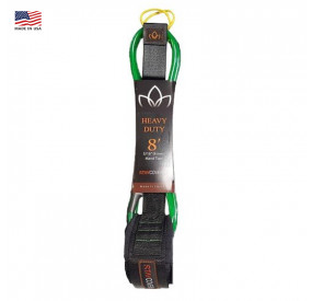 LEASH STAY COVERED HEAVY DUTY HAND TIED VERT