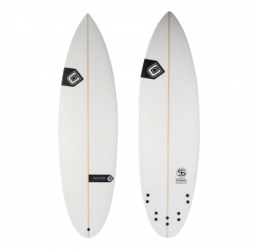 SHORTBOARD CLAYTON SWIVEL 5'9